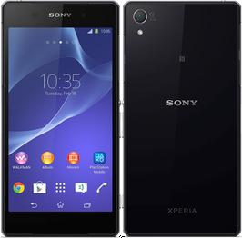 Sony Xperia Z2 Reparatur