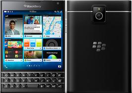 BlackBerry Passport Reparatur