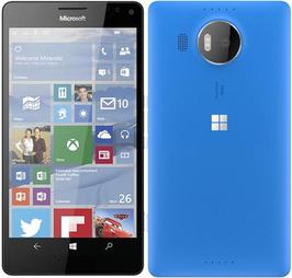 Microsoft Lumia 950XL Reparatur