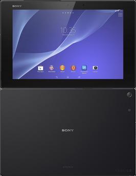 Sony Xperia Z2 Tablet Reparatur