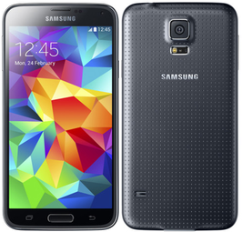 Samsung Galaxy S5 Reparatur