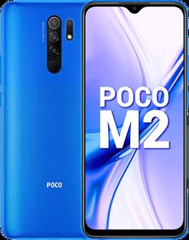 Xiaomi Poco M2 Reparatur