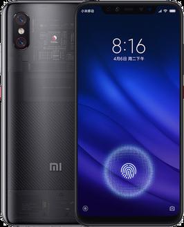 Xiaomi Mi 8 Pro Reparatur