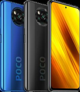Xiaomi Poco X3 NFC Reparatur