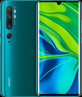 Xiaomi Mi Note 10 Reparatur