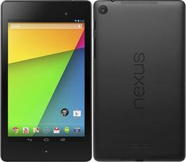 Samsung Nexus 7 Reparatur