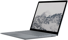 Microsoft Surface Laptop Reparatur