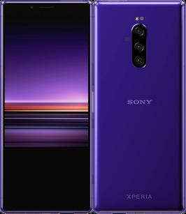 Sony Xperia 1 Reparatur