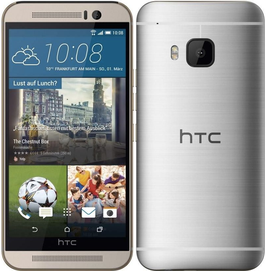 HTC One M9 Reparatur