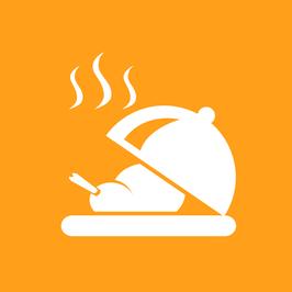 Blanquette de Veau aux champignons bruns et oignons grelots et son riz pilaf
