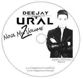 DJ URAL - Nova Mix Vol. 2