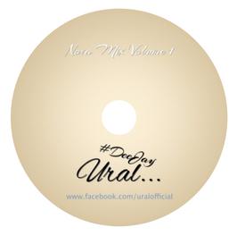 DJ URAL - Nova Mix Vol. 1