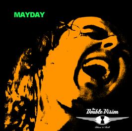 "VINYL LP ""MAYDAY"" (2018)"