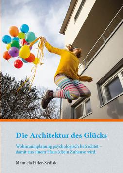 """Buch """"Die Architektur des Glücks"""""""