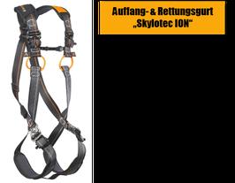 """Skylotec """"ION""""  Auffang- & Rettungsgurt"""