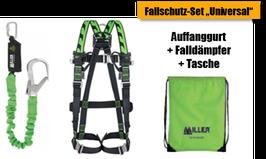 "Fallschutz-Set ""Universal"""