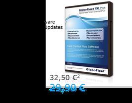 GloboFleet Card Control Software