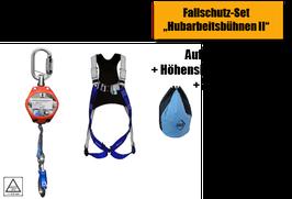 """Fallschutz-Set """"Hubarbeitsbühne II"""""""
