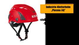 Industrie-Kletterhelm, Plasma AQ -rot