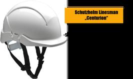 Schutzhelm Centurion Linesman (weiß)