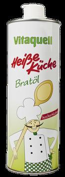 Vitaquell Heiße Küche Bratöl