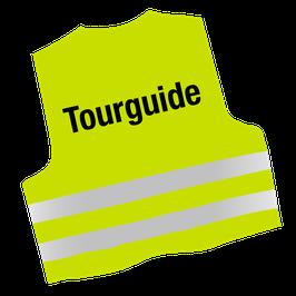 Warnweste | Tourguide