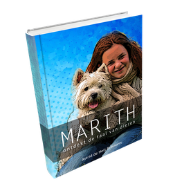 MARITH 'ontdekt de taal van dieren'