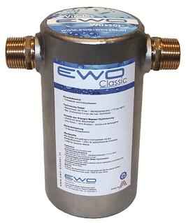EWO Classic 3/4 Zoll Wasserbelebung für das gesamte Haus