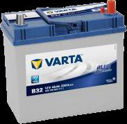Varta Blue Dynamic 545156033 B32