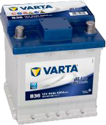 Varta Blue Dynamic 544401042 B36