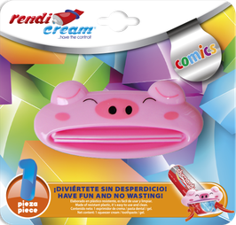 rendicream comics 1 pack