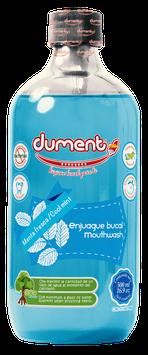 dument cool mint mouthwash