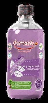 dument cleant mint mouthwash