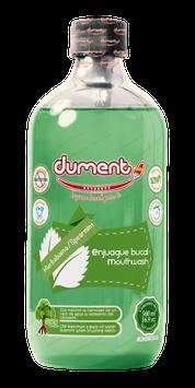 dument mint mouthwash
