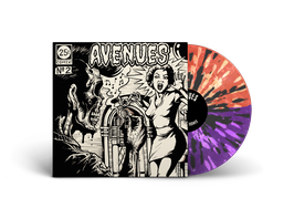"""Avenues """"We're all doomed"""""""