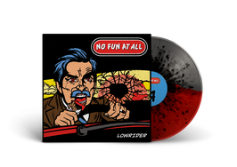"No Fun At All ""Lowrider"" Vinyl (2021)"