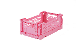 Aykasa Box Hellpink