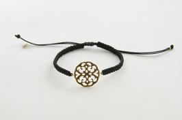 Karma Bracelet Ornament