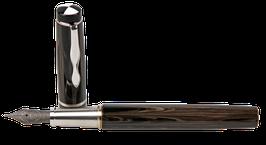 Astoria cartridge filler, black - brown