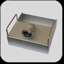 Spülbox Spülkiste Energievernichter