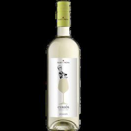 Albet i Noya Curios Xarel, Bio. Vino Blanco. 750 ml.