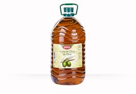 Aceite de Oliva, Orujo. 5 liter.