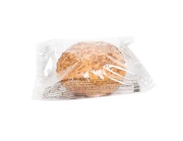 Pan hamburguesas sin gluten, 20 stuks per doos (80 gram p/stuk).
