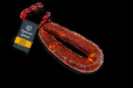 Chorizo Sarta Ibérico de Bellota. Redondo Iglesias. Ca. 200 gram