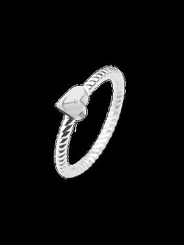 Anchor Love -  Silber