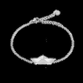 Armkette Ahoy Silber