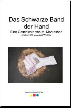 Das Schwarze Band der Hand - BM 030ab
