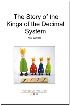 BM450: The Story of the Kings of the Decimal System