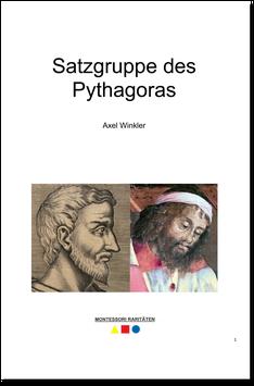 BM184: Satzgruppe des Pythagoras