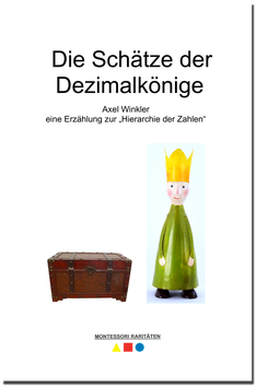 BM123: Die Schätze der Dezimalkönige